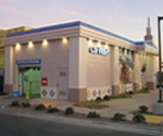 Design, Manufacturing, Construction, Car Washes, Chevron